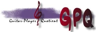 GPQ - Guitar Player Quotient